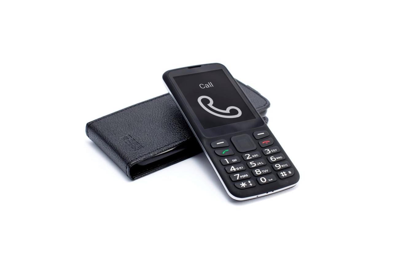 BlindShell Talking Cell Phone
