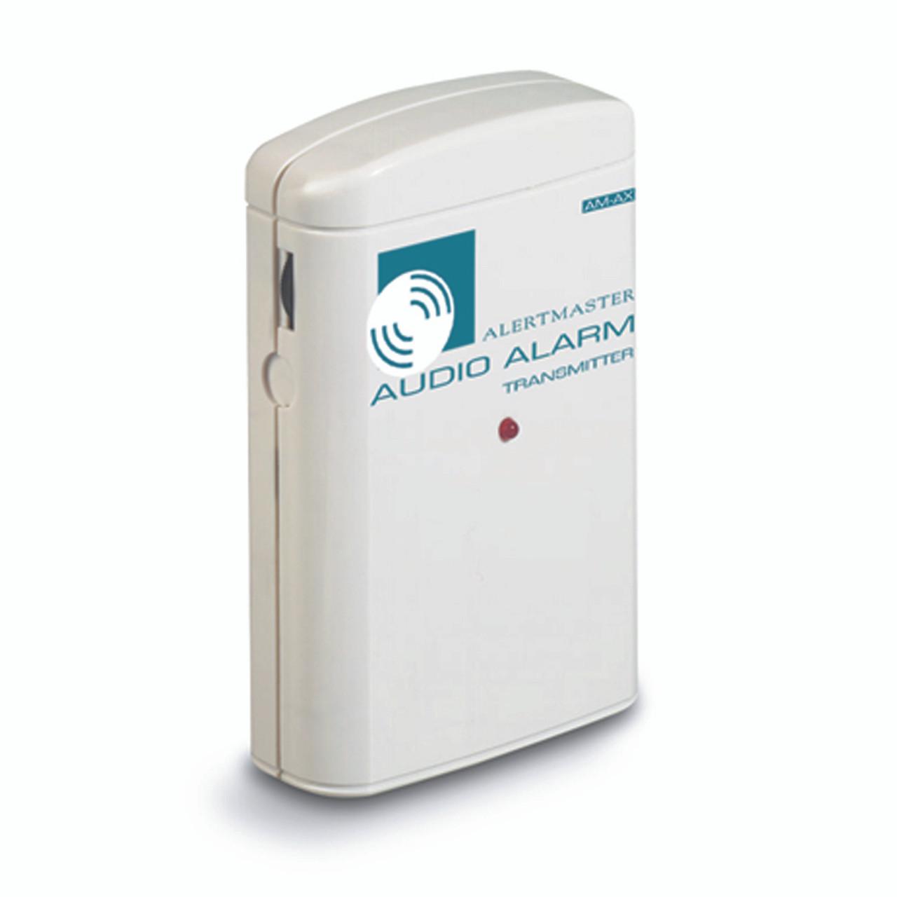 Audio Alarm Transmitter For Alertmaster