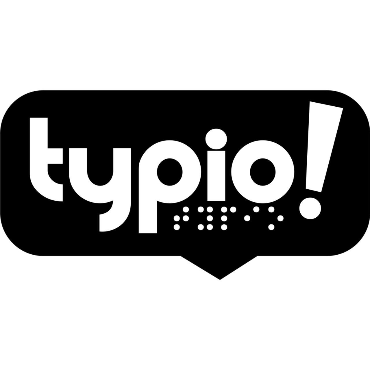 Typio Typing Tutor Software