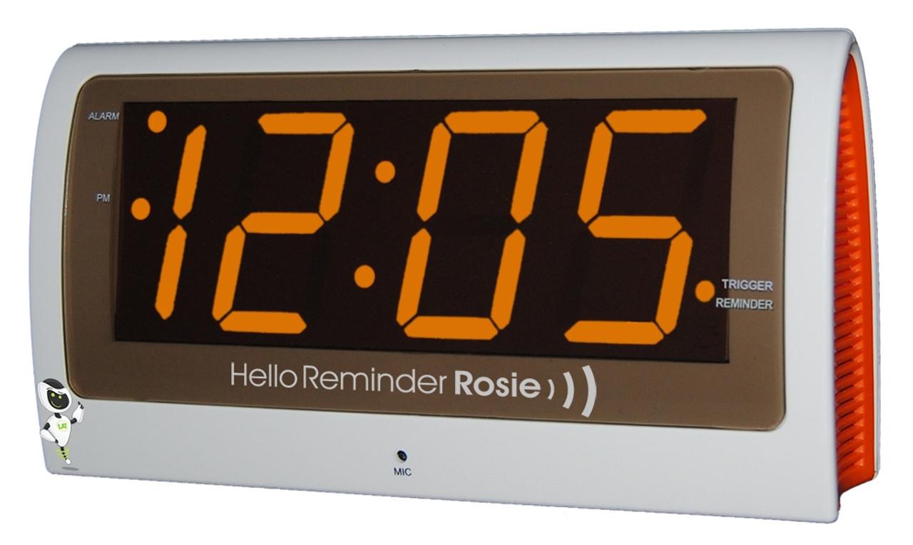 reminder rosie clock