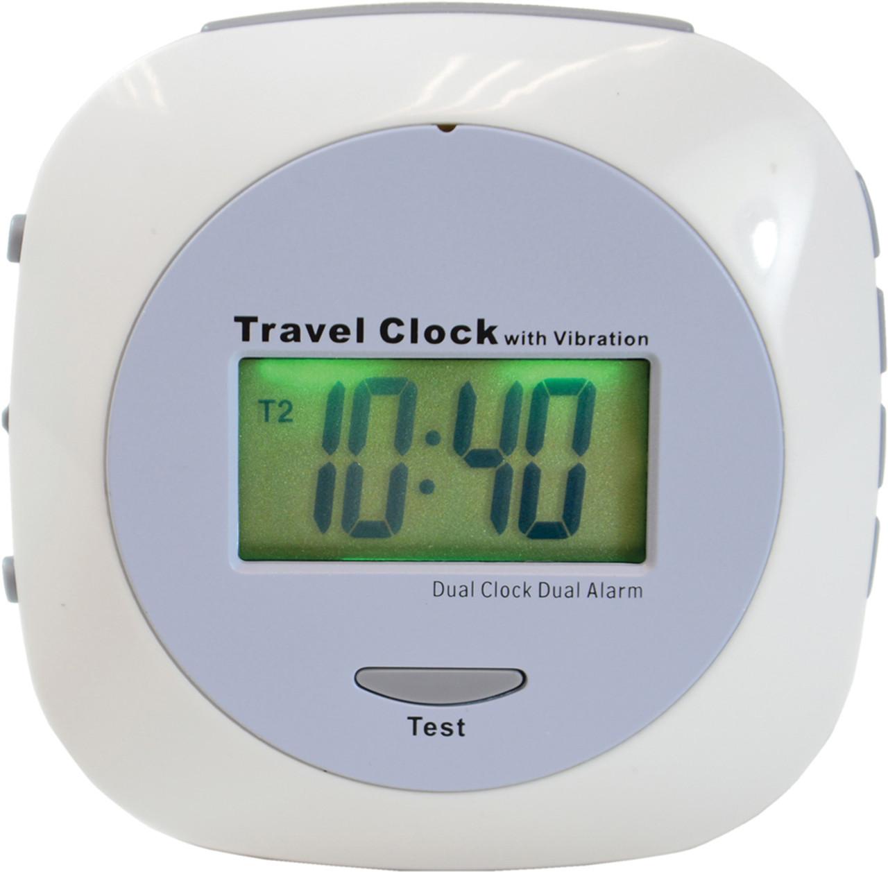 Vibrating Alarm Clock