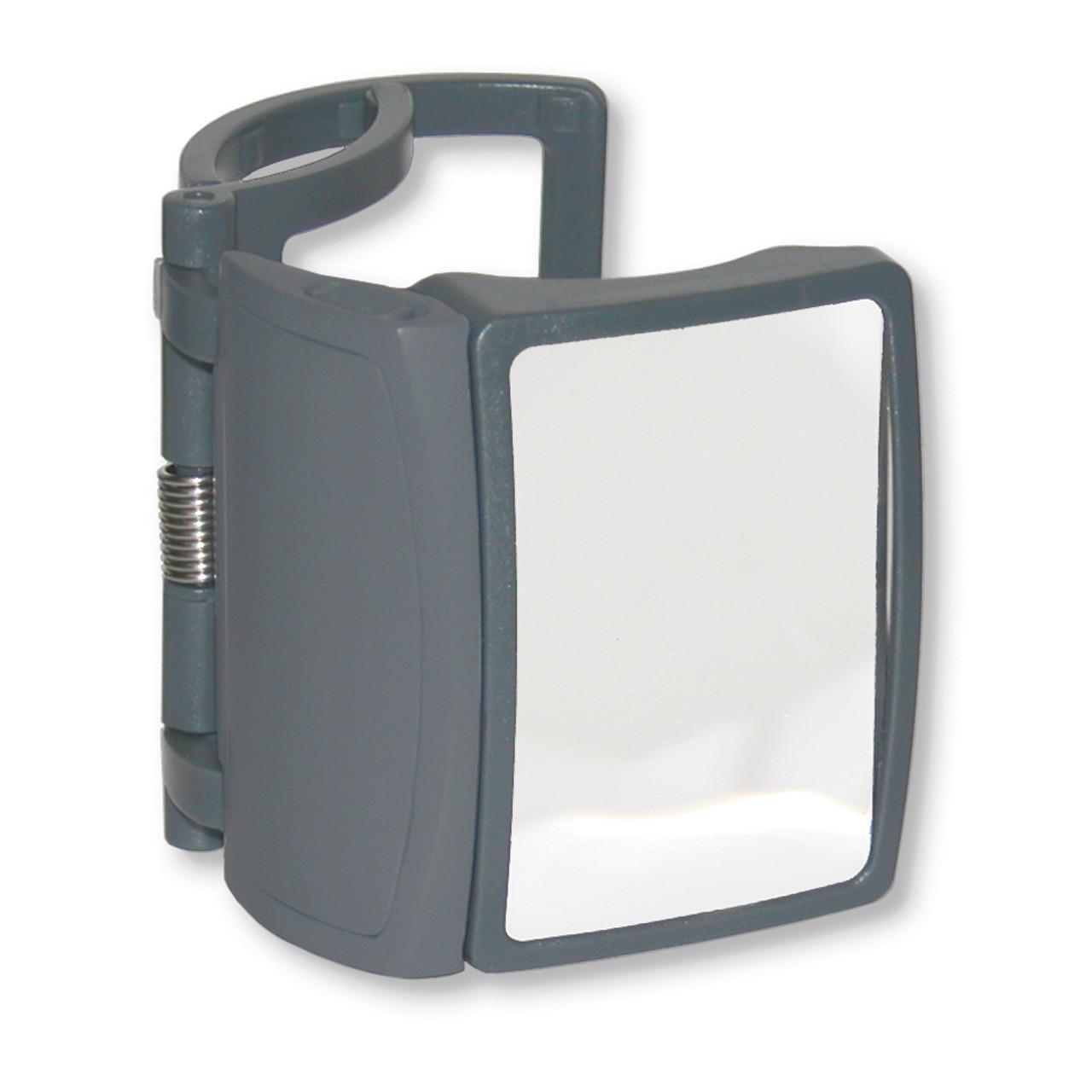 MagRX Illuminated Medicine Bottle Magnifier