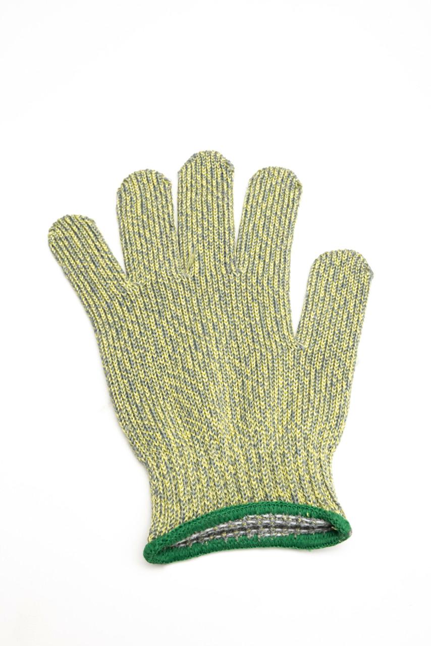 single cut resistant glove