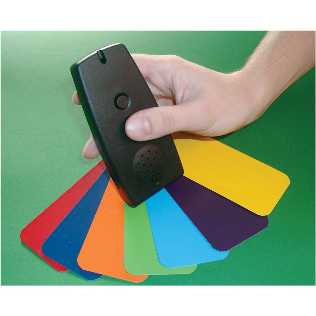 Colorino Color Identifier