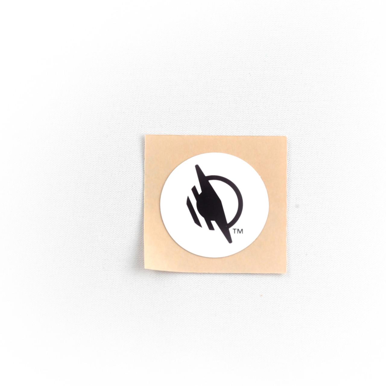 WayTag Stickers - 25 Pack
