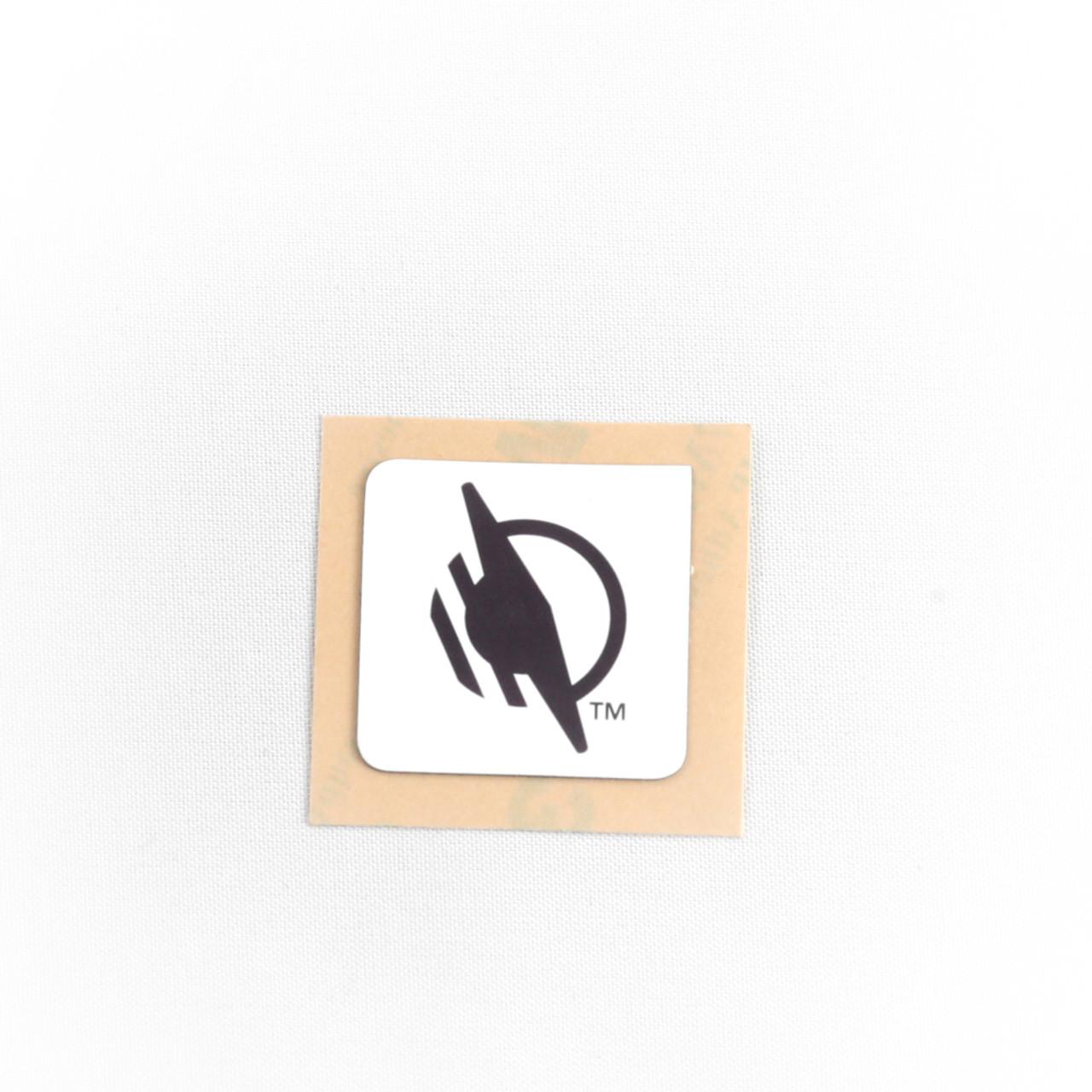 On-Metal WayTag Stickers - 25 Pack