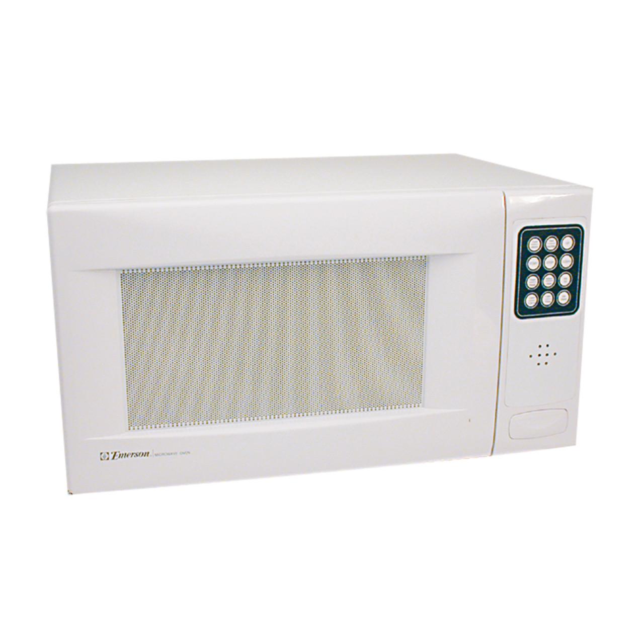 Talking Microwave 1.0 cubic foot capacity