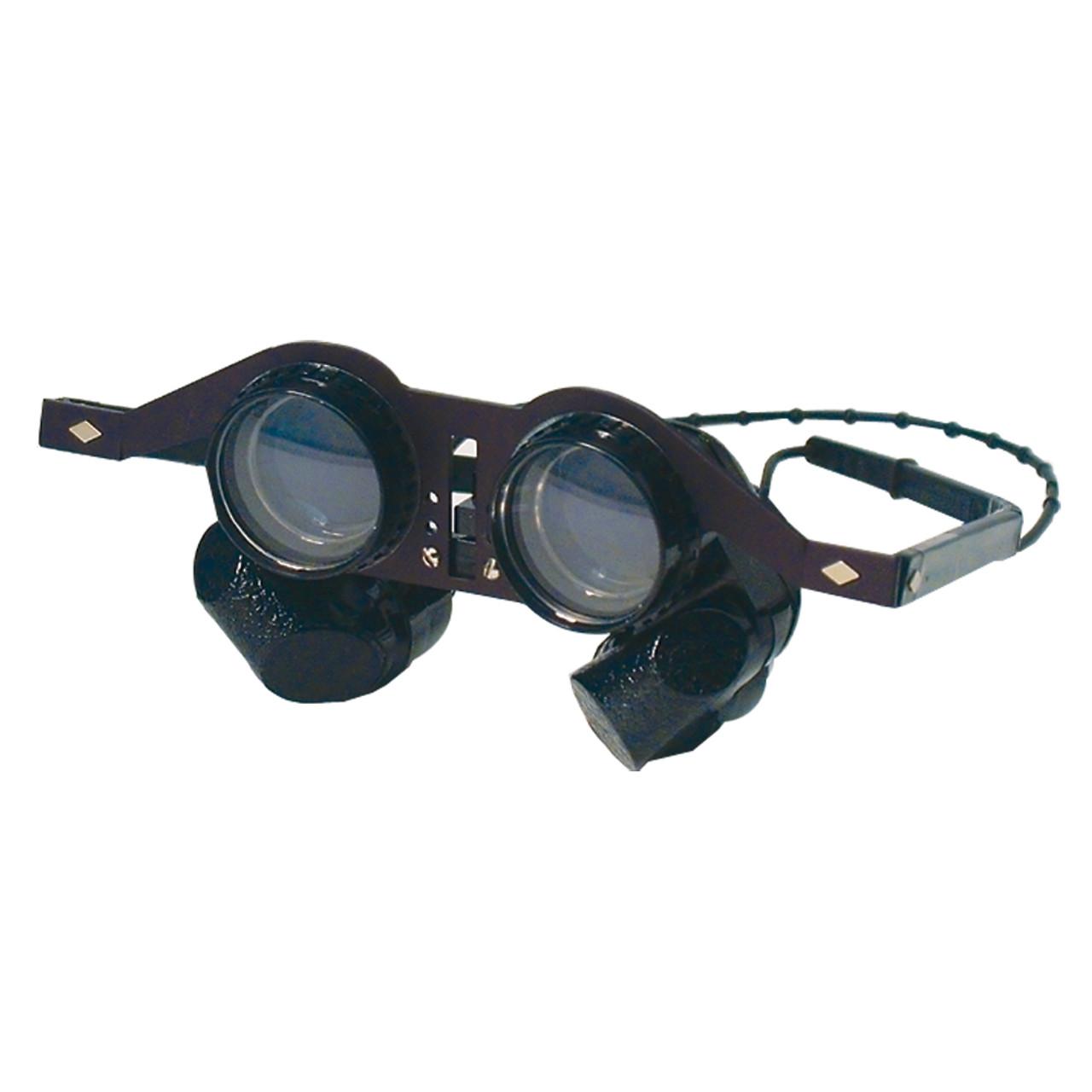 Beecher Mirage Binoculars 6 X 25