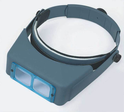 1.75x OptiVISOR Headset Magnifier