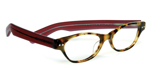 Boca Linear Reading Glasses