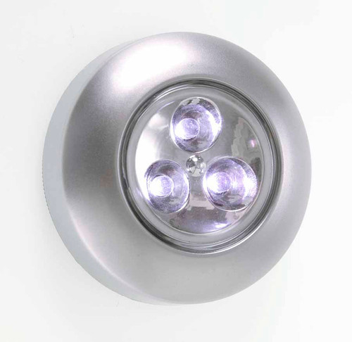 Touch LED Lights, 3 Pack