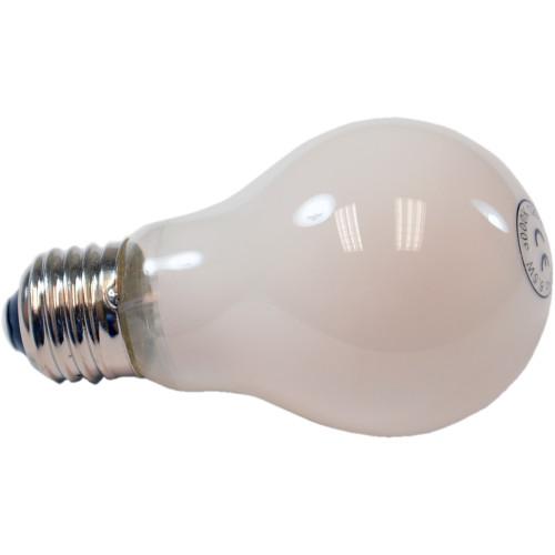 Premium LED Bulb Frosted - 60 Watt Equivalent