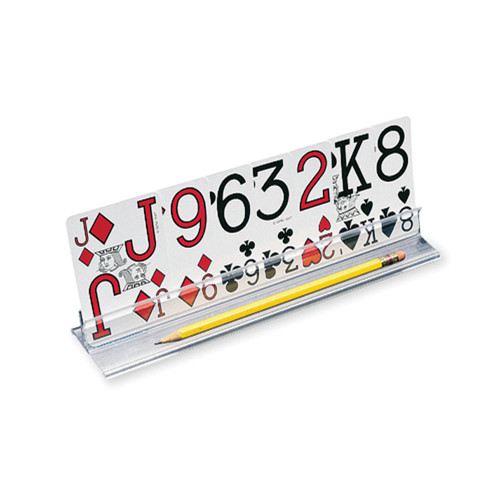 Playing Card Holder 10 Inch