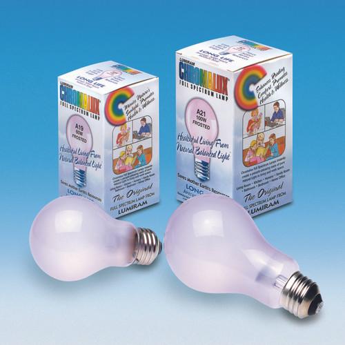75 Watt Chromalux Bulb