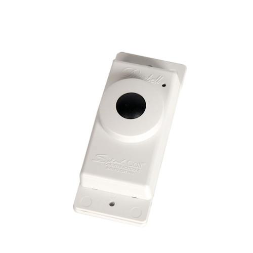 Silent Call Medallion Wireless Doorbell Transmitter