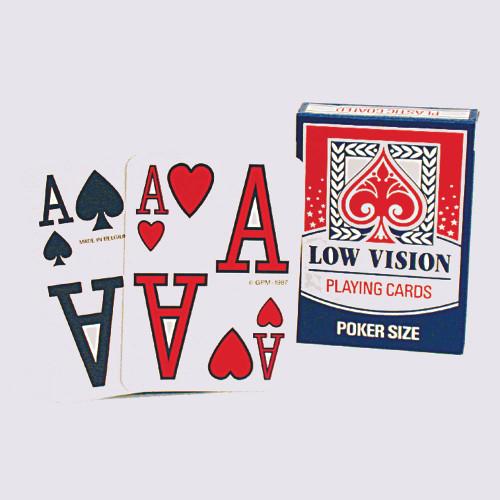 Marinoff Large Symbol Playing Cards