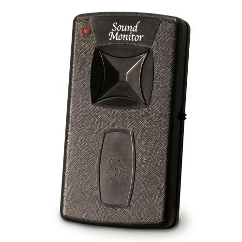 Silent Call Sound Transmitter
