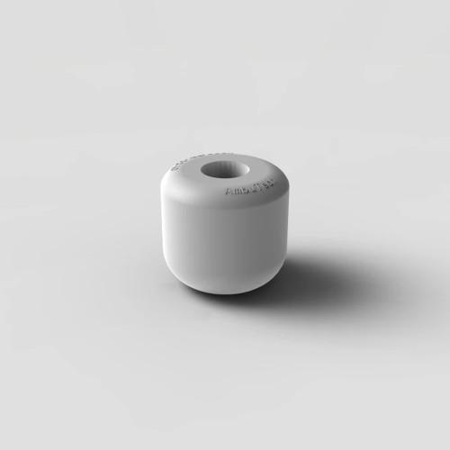 Ambutech Slip On Marshmallow Tip Cap