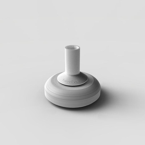 Ambutech Jumbo Slip-On Roller Tip