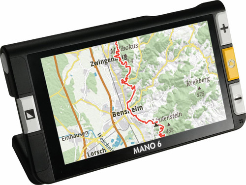 Mano 6 Portable Electronic Magnifier