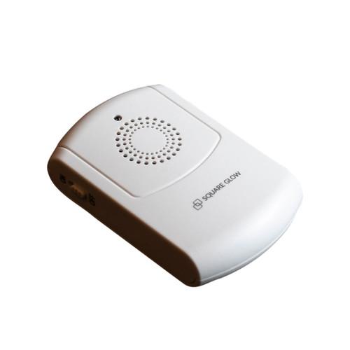 SquareGlow Tap It Body-Worn Vibrating Receiver