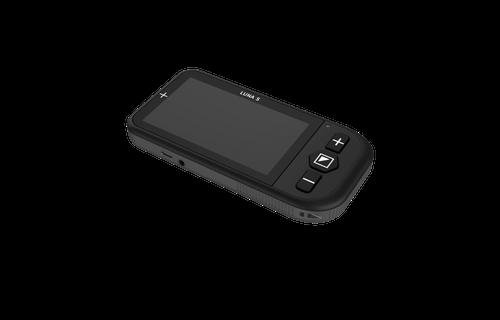 "Luna S 4.3"" Electronic Magnifier"