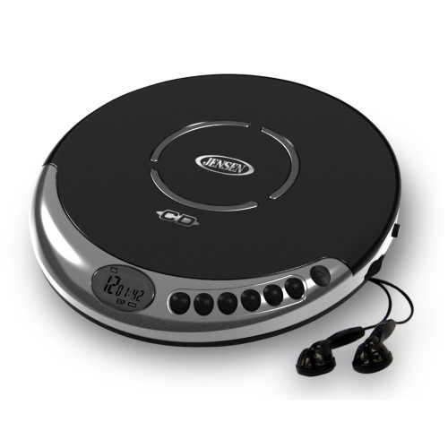simple cd player