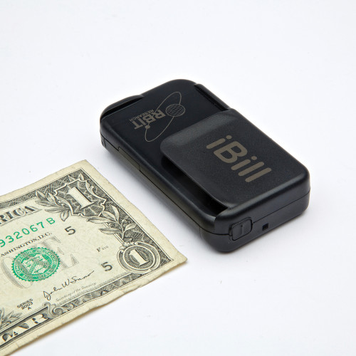 iBill Talking Money Identifier 2nd Generation
