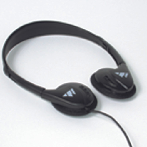Deluxe Folding Headphone