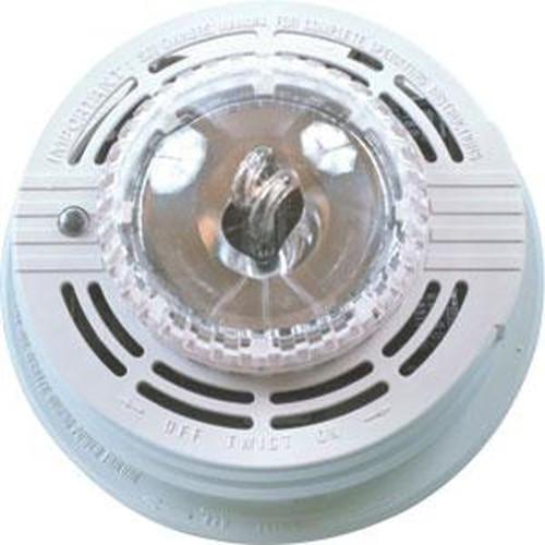 Kidde Strobe Light for use w/ Kidde Smoke Alarm