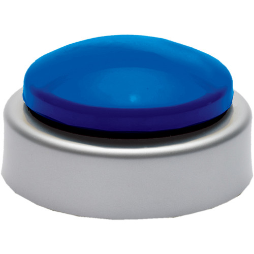 Extra Large Button Talking Clock