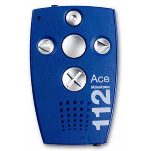 Milestone 112 Ace Basic