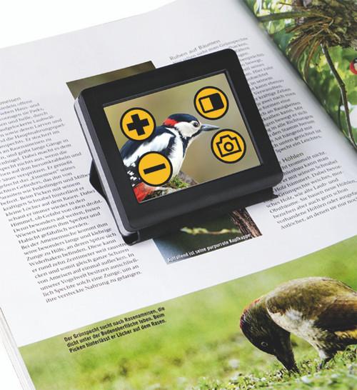MANOtouch 4 Touchscreen CCTV