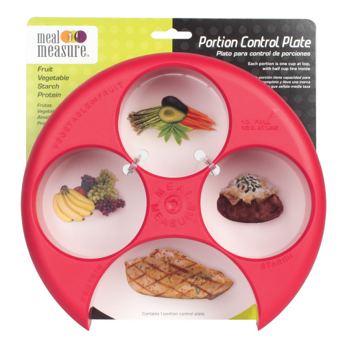 Meal Measure Portion Control Aid