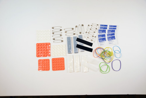 Tactile Organization Kit