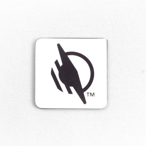 On-Metal WayTag Magnets - 25 Pack