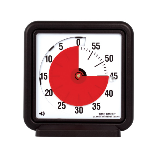 Time Timer Audible 8 inch timer