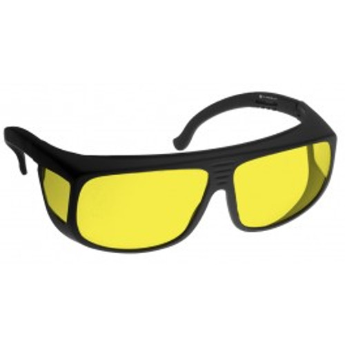 NoIR Spectrashield Fit-Over 87% Yellow Large