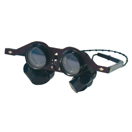 Beecher Mirage Binoculars 5.5 X 25