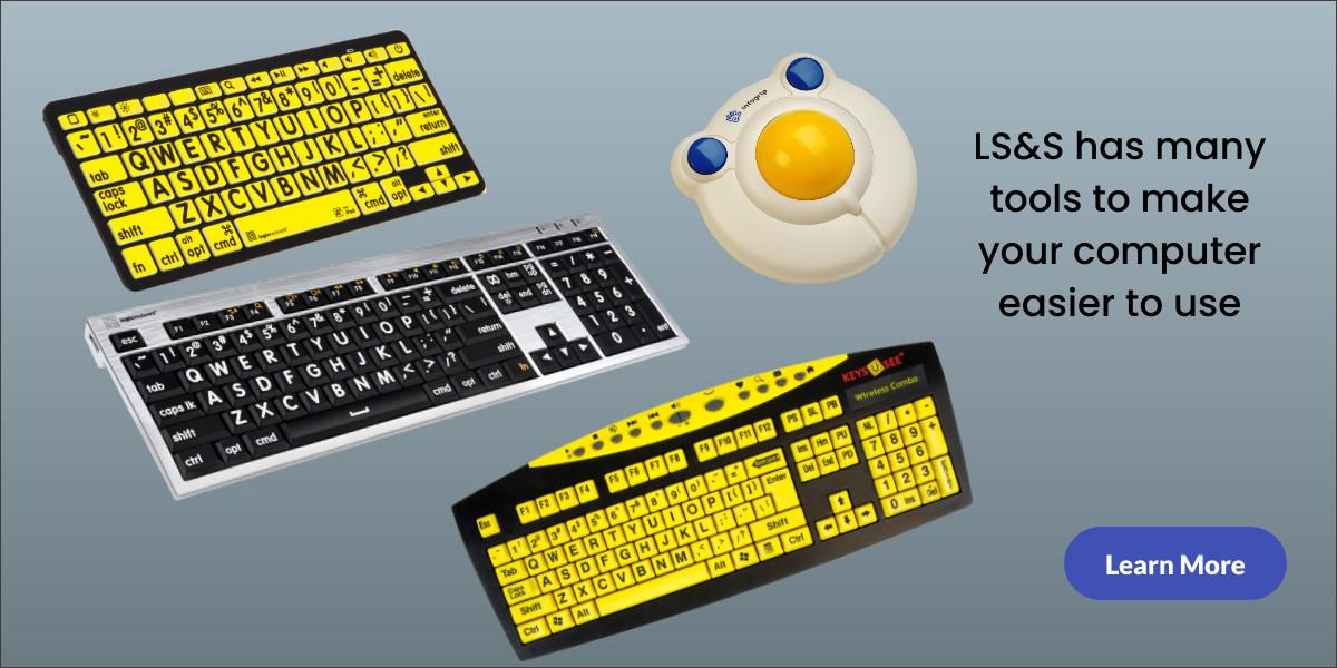 Keyboards Banner
