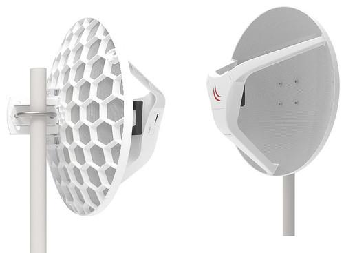 Wireless Wire Dish (RBLHGG-60adkit)