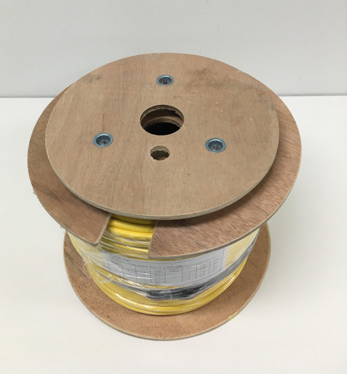125M 6 Core Single-mode LC-UPC - Preterminated fiber cable