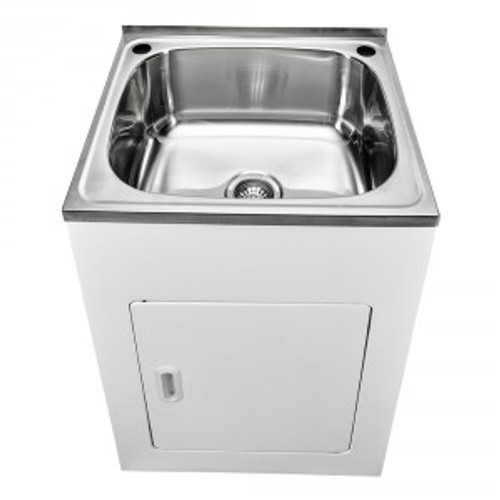 Java Laundry Tub & Cabinet 45L [114308]