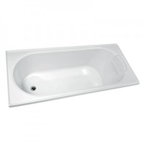 Aruba 1790mm Rectangle Inset Bath [123512]