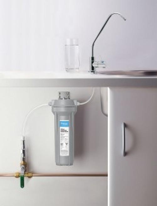Single Undersink Water Filter [136570]