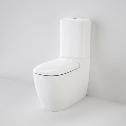 Contura Wall Faced Toilet Suite [150204]