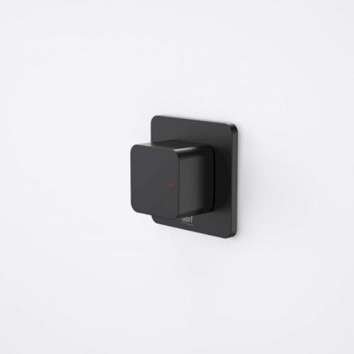 Epic Bloc Progressive Wall Mixer (Black) [152368]
