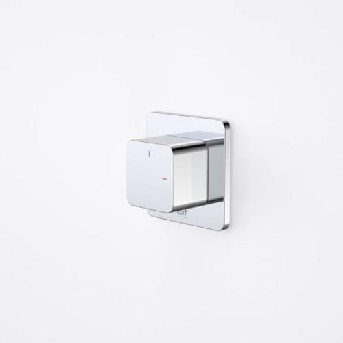 Epic Bloc Progressive Wall Mixer (Chrome) [152444]