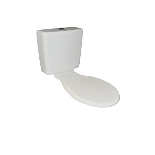 Essentials Cistern With Seat [152839]
