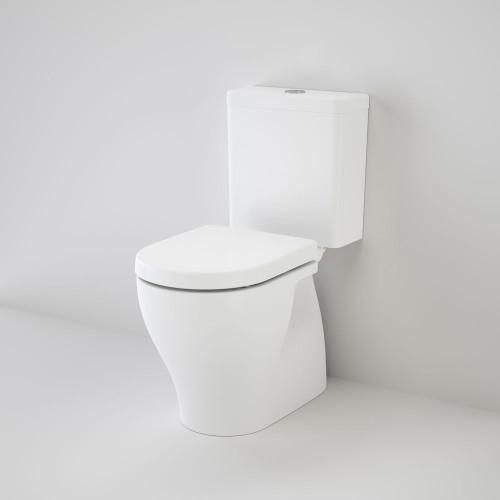Luna Cleanflush® Close Coupled Toilet Suite - P Trap, Be [156230]